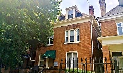 Building, 5923 Alder St, 0