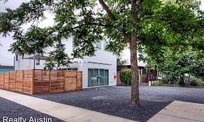 Building, 4527 Depew Ave, 2