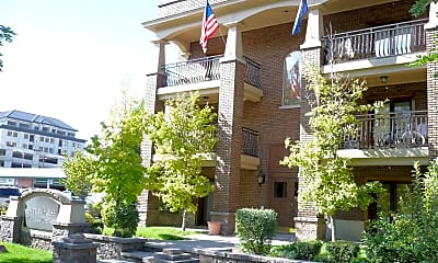Building, 145 E Center St, 2