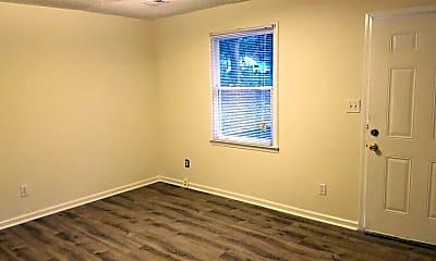 Bedroom, 385 Carson Drive, Apt. #1, 1