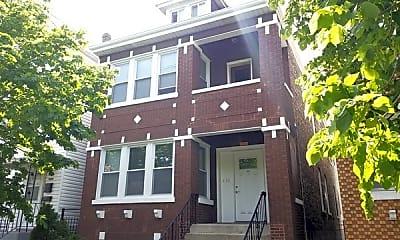 Building, 4812 S Damen Ave 2, 0