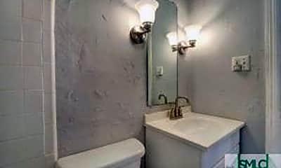 Bathroom, 112 Houston St, 2