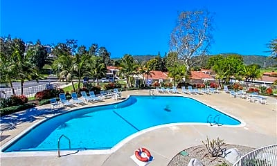 Pool, 24055 Paseo Del Lago 652, 2
