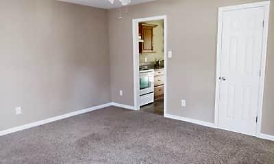 Bedroom, 524 Williams St, 1