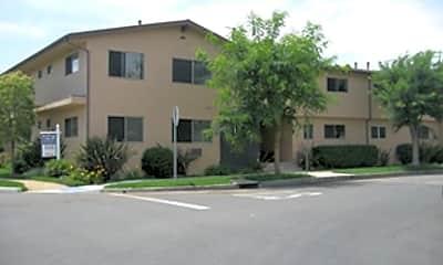Building, 1207 N Cordova St, 0