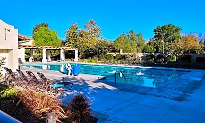 Pool, 2848 E Via Fiano, 2