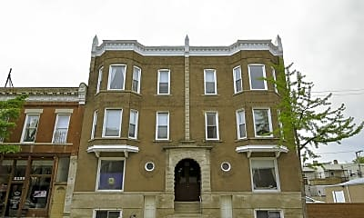 Building, 2143 W Chicago Ave, 0