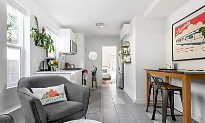 Living Room, 6824 N Catlin Ave, 0
