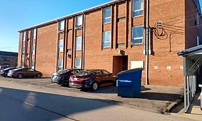 Building, 3520 Washington Ave, 2