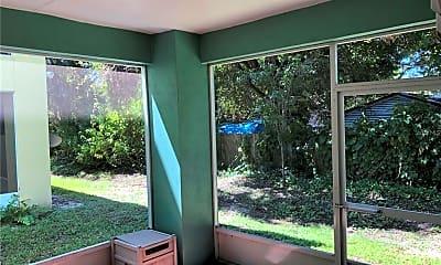 Patio / Deck, 6815 S Juanita St B, 2