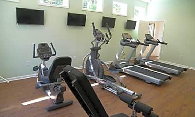 Fitness Weight Room, 850 Lisburn Rd, 1