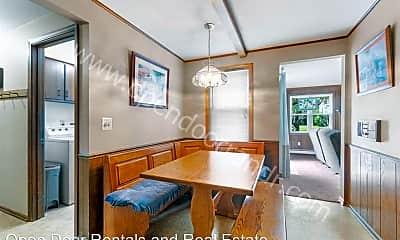 Dining Room, 3315 Walden Run, 1