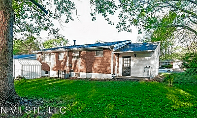 Building, 7020 Marlac Dr, 2
