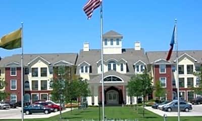 Claremont Senior Apartments, 2