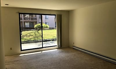 Living Room, 6 Admiral Drive #280, 1