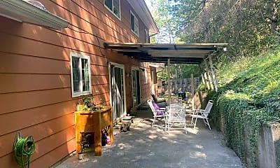 Patio / Deck, 481 Boyde Ave, 1