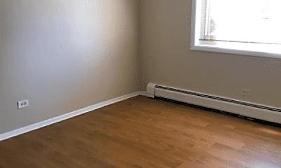 Bedroom, 48 W 59th St, 1