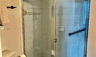 Bathroom, 1155 Brickell Bay Dr 1003, 2