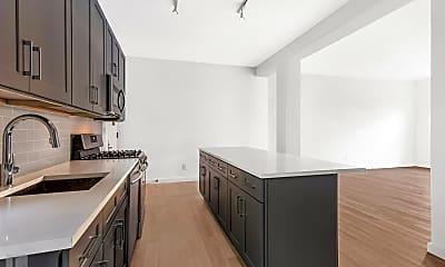 Kitchen, 862 Union St, 1