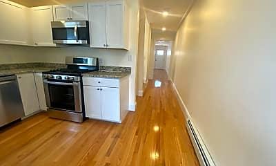 Kitchen, 502 Pleasant St, 1