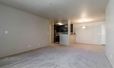 Living Room, Mission Peaks I, 2