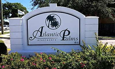 Atlantic Palms Apartments, 1