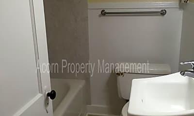 Bathroom, 361 W Broadway, 1