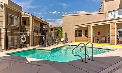 Pool, Dorado Heights, 0