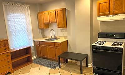 Kitchen, 631 N Belnord Ave, 0