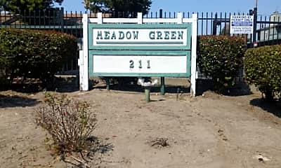 Meadowgreen Apartments, 1
