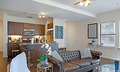 Living Room, 2708 San Pedro St, 0