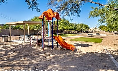 Playground, 8647 N Golden Moon Way, 2