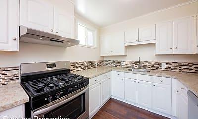 Kitchen, 20-22 West 38th Avenue, 1