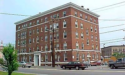 Building, 77 Elm St, 0