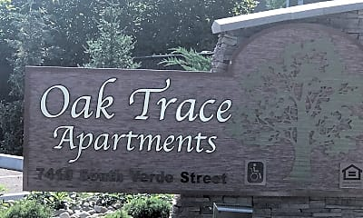 Oak Trace Apartments, 1