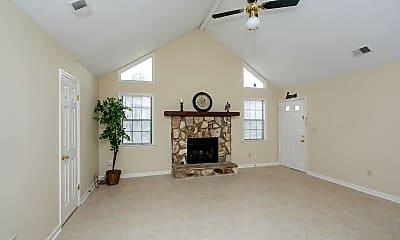 Living Room, 2913 Belwood Dr, 0