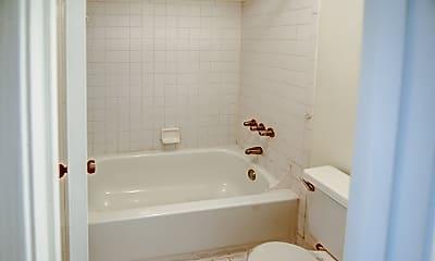Bathroom, Sunridge Townhomes, 2