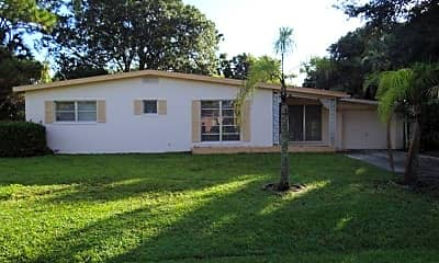 Building, 2538 Lakeshore Cir, 0