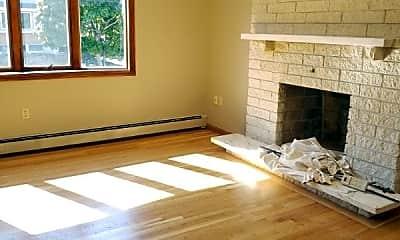 Living Room, 1 Malden St, 0