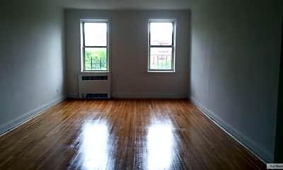 Living Room, 402 Ocean Pkwy, 1