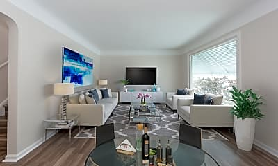 Living Room, 18813 Invermere Ave, 1