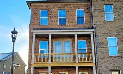Building, 5030 Pinckney Ln, 1