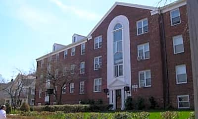 Building, The Apartments at 188 Bellevue Avenue, 0