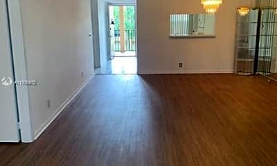 Living Room, 700 SW 128th Ave 309C, 1