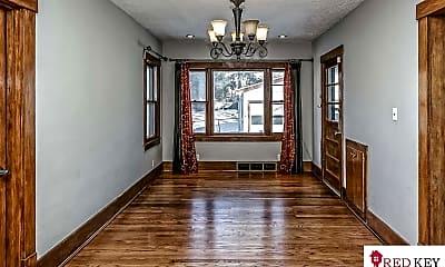 Bedroom, 5408 Poppleton Ave, 1