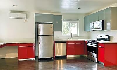 Kitchen, 1321 W 36th Place, 0