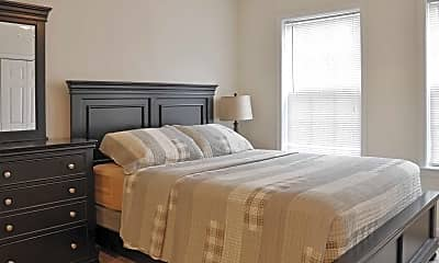 Bedroom, Taylor Bend, 1