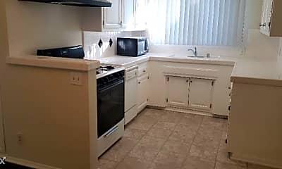 Kitchen, 12931 Oxnard St, 1