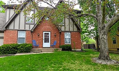 Building, 11841 Mackey St, 0