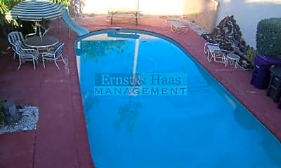 Pool, 5975 Myrtle Ave, 2